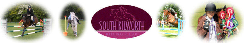South Kilworth Riding Club Show