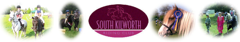 South Kilworth Riding Club Sponsors