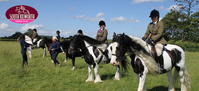 South Kilworth Riding Club - Membership